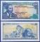 Kenya 20 shillings 1977 UNC