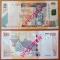 Congo 5000 francs 2005 Specimen UNC