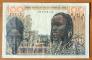 Cote d'ivoire (Ivory Coast) 100 francs 1965
