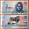 Somaliland 1000 shillings 2006 UNC Specimen