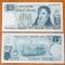 Argentina 5 pesos 1974-1976 UNC