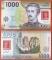 Chile 1000 pesos 2012 UNC