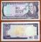 Colombia 50 pesos Oro 1986 UNC