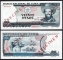 Cuba 20 pesos 1991 UNC Specimen