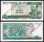 Cuba 5 pesos 1991 UNC Specimen
