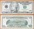 USA 10 dollars 2003 L12