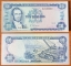 Jamaica 10 dollars 1992 UNC