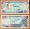 Jamaica 50 dollars 1995 UNC