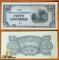 Philippines 50 centavos 1942
