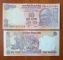 India 10 rupees 2009 Replacement UNC