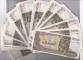 Cambodia 100 riels 1972 P-8c UNC (100 banknotes)