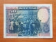 Spain 50 pesetas 1928 VF