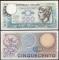 Italy 500 lire 1974