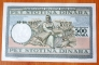 Yugoslavia 500 dinars 1935 aUNC
