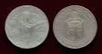 Tunisia 1 dinar 1997 VF