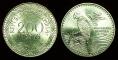 Colombia 200 pesos 2014 UNC