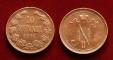 Finland 10 pennia 1916