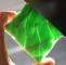 Jade green 605 carats