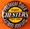 Crown cap Chester's