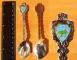 Souvenir spoon The Bahamas