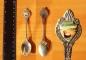 Souvenir spoon Canada St. Catharines