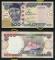 Nigeria 500 naira 2010 Error Cut