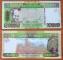 Guinea 500 francs 2006 UNC