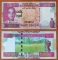 Guinea 10000 francs 2012 UNC