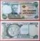 Mozambique 1000 escudos 1976 UNC