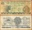 Rwanda - Burundi 100 francs 1960 (2)