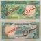 Sudan 1 pound 1985 aUNC Specimen
