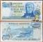 Argentina 5000 pesos 1977 UNC P-305b