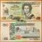 Belize 10 dollars 2011 UNC