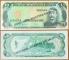 Dominican Republic 10 pesos 1998 UNC Specimen