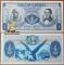 Colombia 1 peso oro 1972 UNC