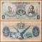 Colombia 1 peso Oro 1968 XF