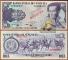 Venezuela 10 bolivares 1980 UNC Specimen