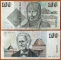 Australia 100 dollars 1992 XF