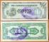 Philippines 1 peso 1942