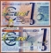 Italy Test Note Euro aUNC