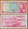 Malta 10 shillings 1967 VF