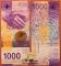 Switzerland 1000 francs 2017 UNC