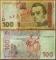 Ukraine 100 hryven 2005 aUNC Specimen