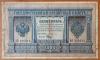 Russia 1 ruble 1898 Pleske - Brut