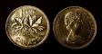 Canada 1 cent 1976