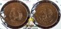 Mexico 50 centavos 1959 UNC