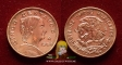 Mexico 5 centavos 1963 aUNC