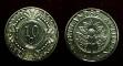 Netherlands Antilles 10 cents 2006