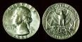 United States 25 cents (quarter) 1982 D
