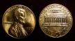 United States 1 cent 1980